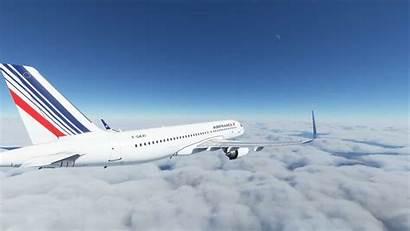 A320 France Flight Microsoft Simulator Pack Mega