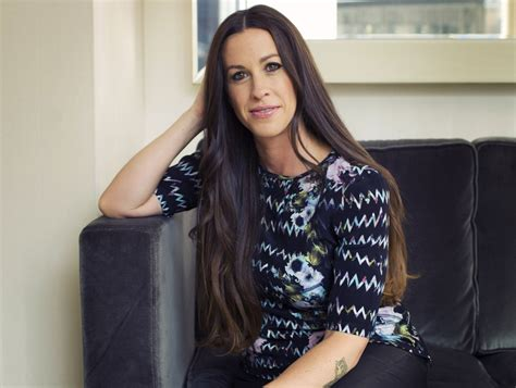 Morissette to bring 'Jagged Little Pill' to stage (With ...