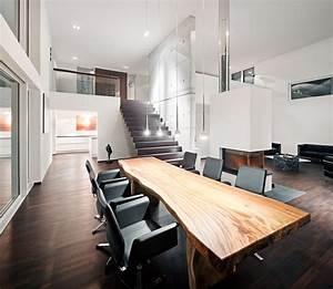 Haus Von Innen Dämmen : haus b u ssv architekten ~ Lizthompson.info Haus und Dekorationen