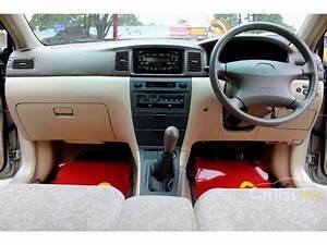 Toyota Corolla Altis 2002 E 1 6 In Selangor Automatic