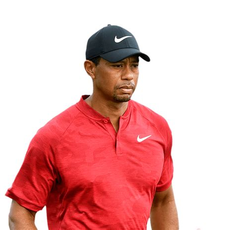 Tiger Woods | Player Profile | The Open