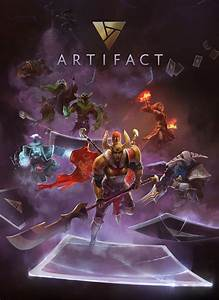 See First Screenshots Of Valve39s Next Game Artifact IGN
