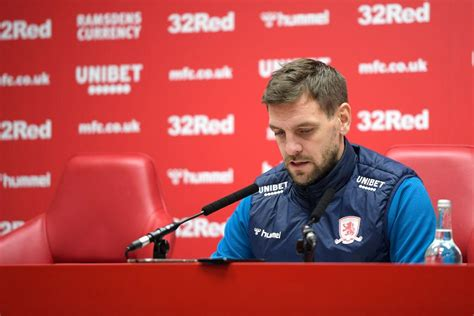 RECAP: What Jonathan Woodgate said ahead of important ...