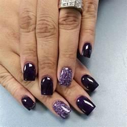 Dark purple nail designs london beep