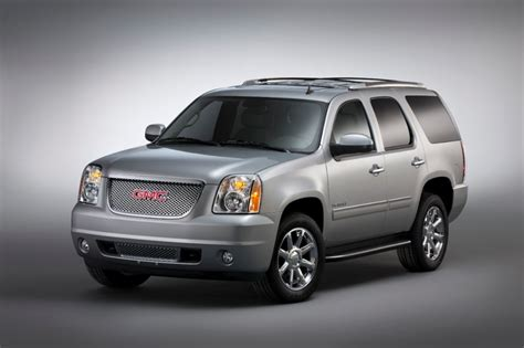 gmc yukon  updates gm authority