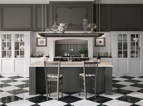 cuisine deco craquez pour une cuisine grise d 233 coration