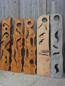 Holz Wasserdicht Machen : stelen aus holz baum garten photo ~ Sanjose-hotels-ca.com Haus und Dekorationen