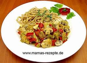 Die Pfanne Von Anne : bunte h hnchen gem sepfanne mamas rezepte mit bild und kalorienangaben ~ Markanthonyermac.com Haus und Dekorationen