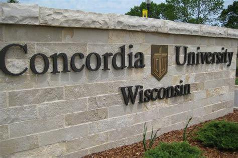 concordia university wisconsin sewec