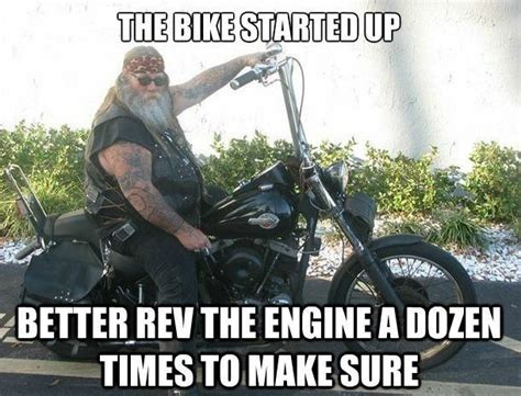 These 10 Motorcycle Memes Will Make You Laugh