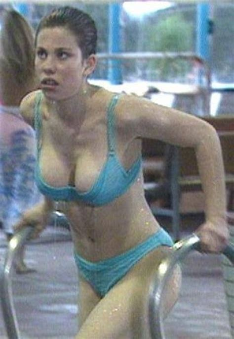 Brooke Satchwell Nude Pics Page