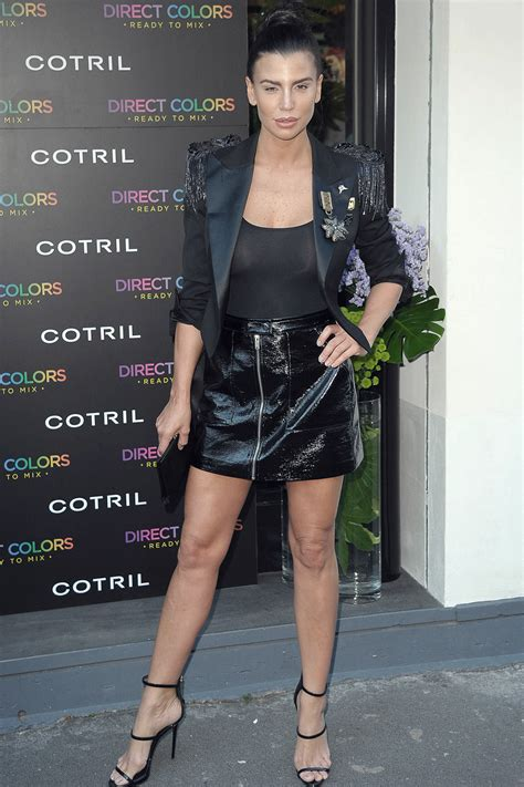 claudia galanti attends  cotril salons anniversary