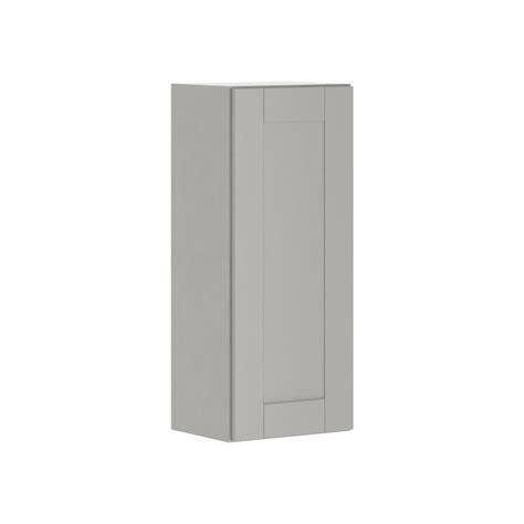 hton bay shaker wall cabinets hton bay princeton shaker assembled 15x36x12 in wall