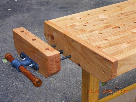 workbench douglas fir  thedane  lumberjockscom