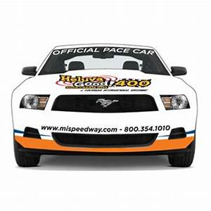 Firekeepers Casino Seating Chart Win The Mis Pace Car Michigan International Speedway
