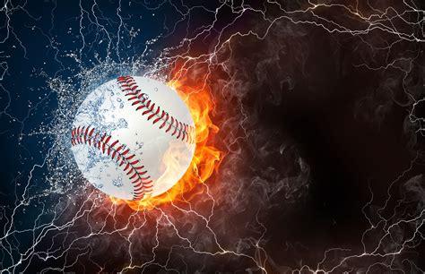 baseball backgrounds wallpapers freecreatives