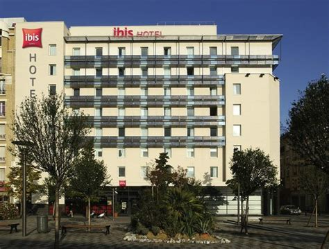 ibis porte clichy centre europe hotel reviews