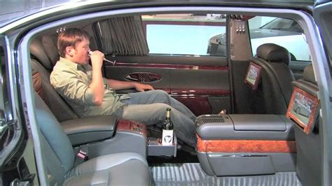 Maybach 62 Test Drive (And Ride!) **SOLD** - Video Test ...