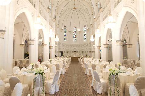 top wedding venues  singapore picture perfect places