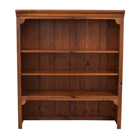 Ethan Allen Bookcases by 74 Ethan Allen Ethan Allen Bookcase Storage