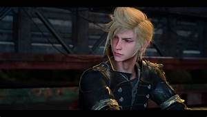 Final Fantasy XV - Prompto Event (Prompto Confession ...