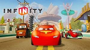 Cars Youtube Français : cars flash mcqueen jeux vid o de dessin anim en fran ais voiture de course disney infinity ~ Medecine-chirurgie-esthetiques.com Avis de Voitures