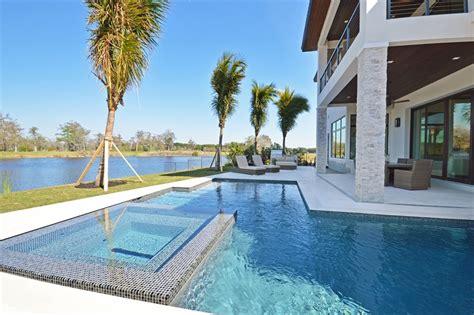 maison de vacances exotiques avec vue sur l eau en floride vivons maison