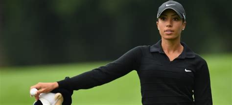 Cheyenne Woods Age, Birthday, Height, Net Worth, Family ...