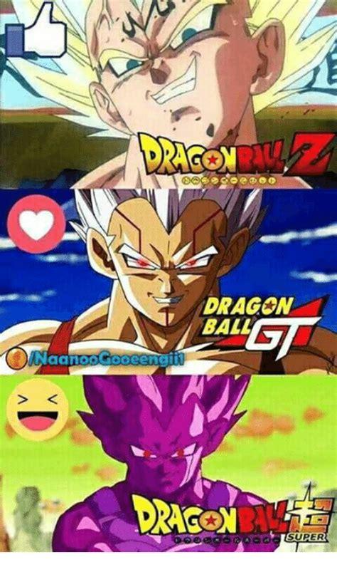 Dragon Ball Super Memes - 25 best memes about ball ball memes