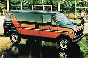 1980 Ford Econoline Van Brochure    Catalog  E