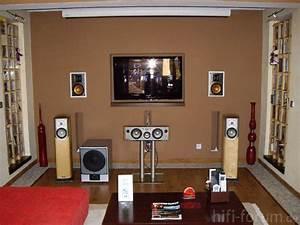 Wohnzimmer Heimkino 2 Heimkino Surround Wohnzimmer