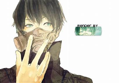Anime Boy Mask Gas Deviantart Boys Funny