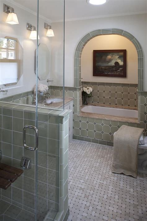 tremendous basketweave tile decorating ideas