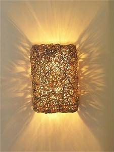 26, Interior, Design, Ideas, With, Wall, Sconce