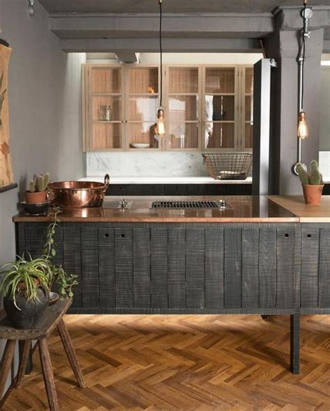 stylish copper  bronze colors metal accents enhancing