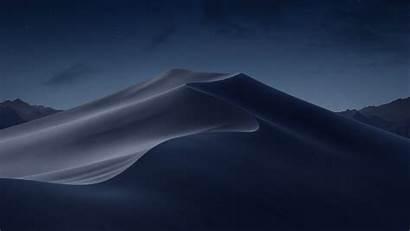 Mojave Night 4k