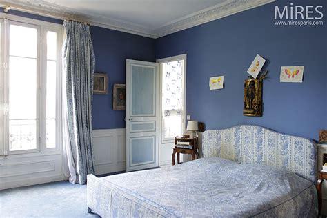 bleu de nuit  mires paris