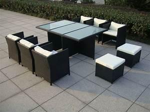 Rattan Outdoor Möbel : gartenm bel aus rattan lassen einen am liebsten nicht mehr aufstehen m bel blog ~ Sanjose-hotels-ca.com Haus und Dekorationen