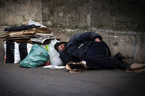 Marijuana Tax To Be Used To Help The Homeless In Los