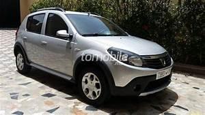 Dacia Sandero Prix Diesel : dacia sandero 2012 diesel 38733 casablanca ~ Gottalentnigeria.com Avis de Voitures