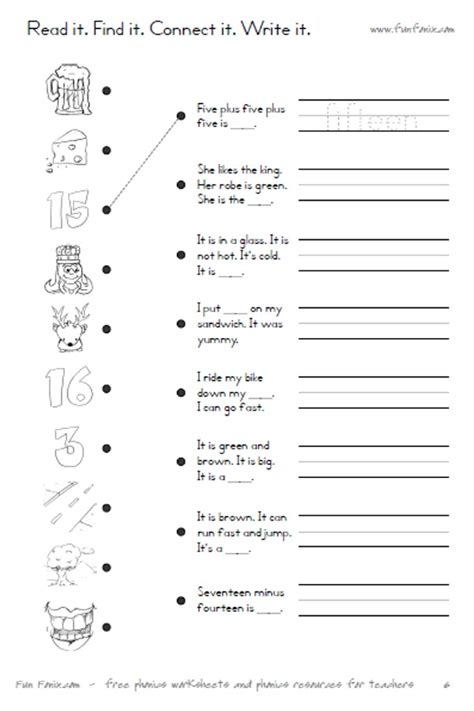 vowel digraphs worksheets the large and most