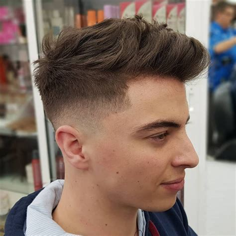 haircuts  teenage guys  cool styles