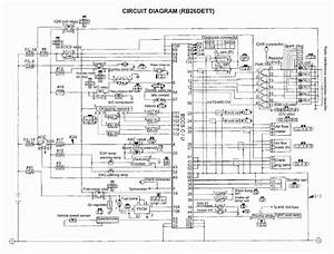 Rb26 R33 Ecu Pinout Diagram Needed