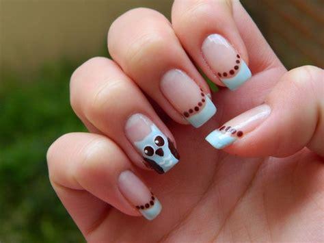 Cute Simple Nail Designs