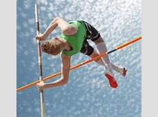 Who Invented Pole Vaulting?