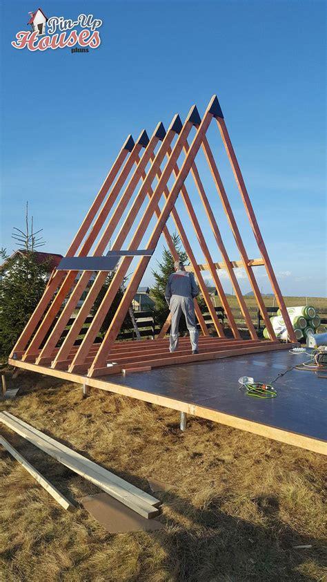 a frame cabin plans free a frame cabin plans