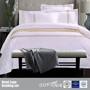 wholesale hotel bedding manufacturer 100 cotton bedding With bulk hotel sheets