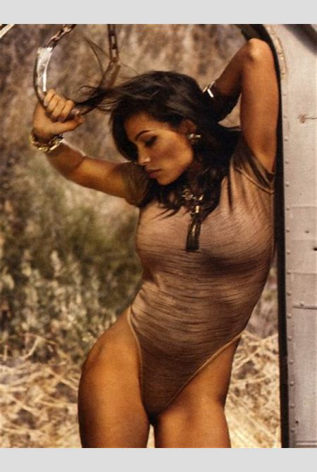 Rosario Dawson – WorldofBlackHeroes