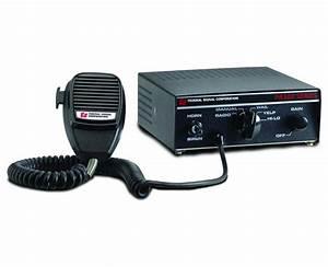 Setanding Enterprise Sdn Bhd  Federal Signal Pa300 Series