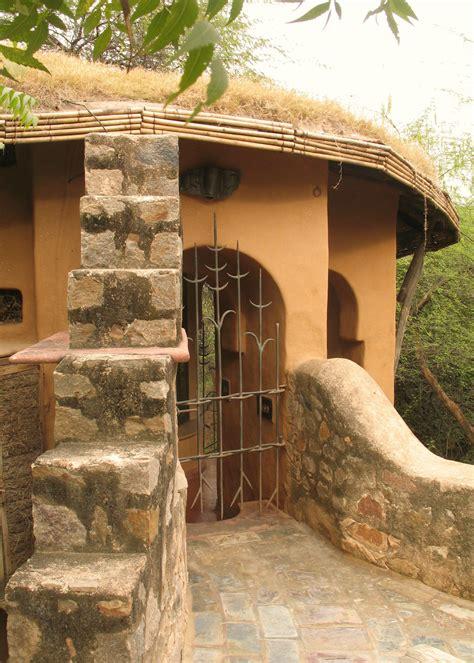 architecture  interior design projects  india mud house katchi kothi  anangpur